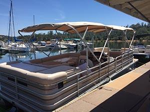 Charmant Folsom Lake Marina